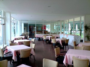 Restaurant Bella Vista 2